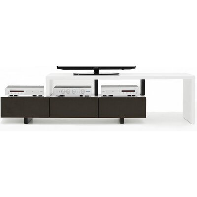 Upper Swainswick Entertainment TV Cabinet