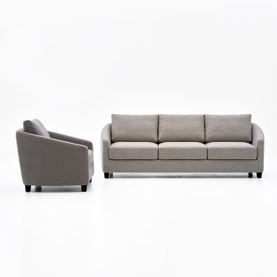 Lininger Configurable Living Room Set