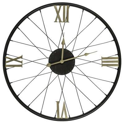 Dedon 21 Wall Clock