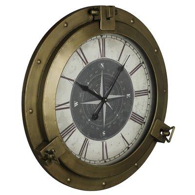 21.75 Celestyn Clock