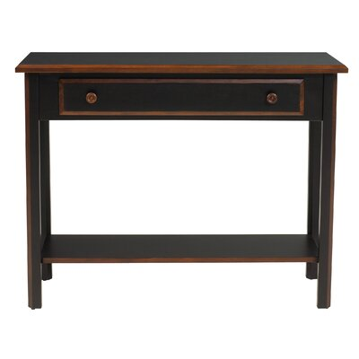 Cheap Cooper Classics Tribeca Console Table (CO1083)