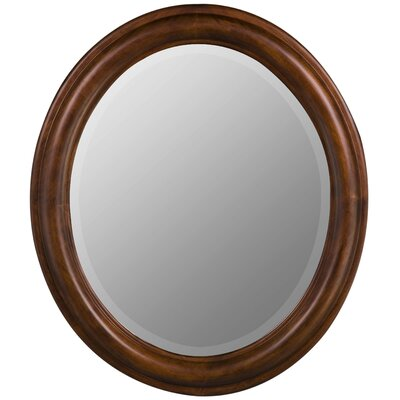 Addison Wall Mirror Finish: Vineyard