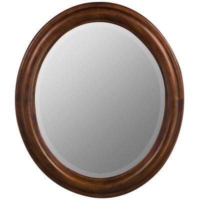 Addison Wall Mirror Finish: Vineyard