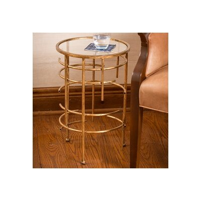 Aiyana End Table