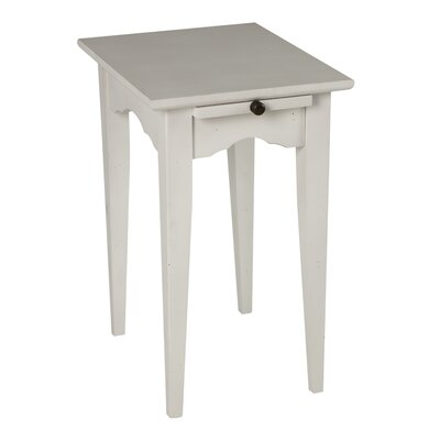 Rent Westport End Table Finish: Distress...