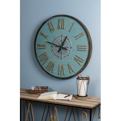 Beadle Wall Clock