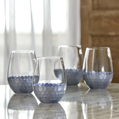 Birch Lane Chauncey Stemless Wine Glass