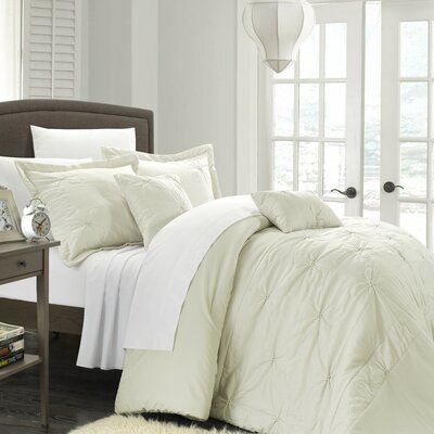 Arabella 5 Piece Comforter Set