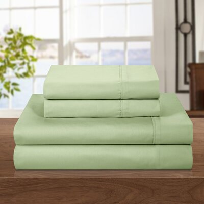 500 Thread Count Sheet Set Size: Queen