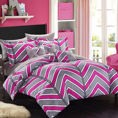 Surfer Comforter Set Size: Queen