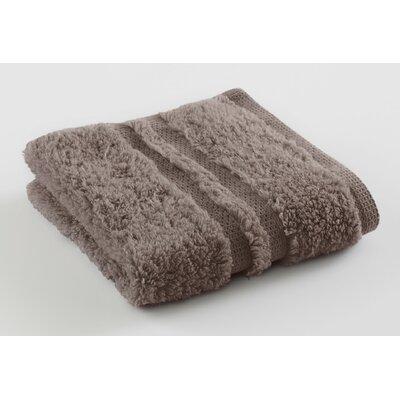 Unity Wash Cloth Color: Mushroom