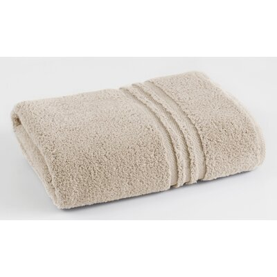Unity Bath Towel Color: Canvas