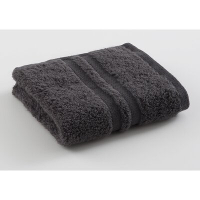 Unity Wash Cloth Color: Slate