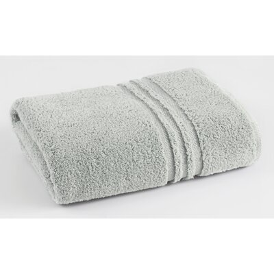 Unity Bath Towel Color: Green