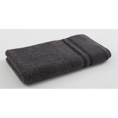 Unity Hand Towel Color: Slate