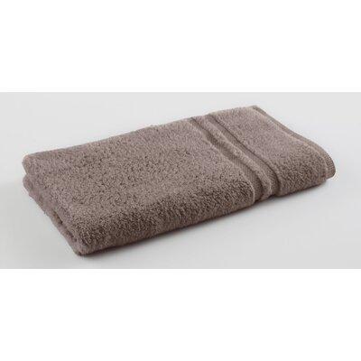 Unity Hand Towel Color: Mushroom