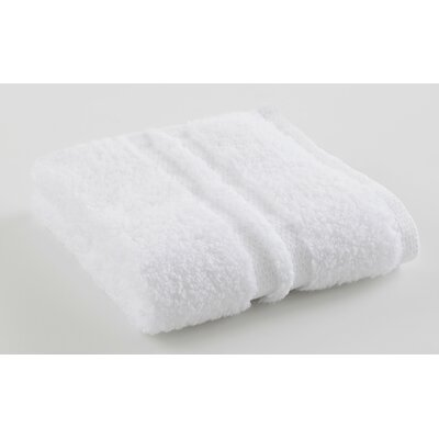 Unity Wash Cloth Color: White