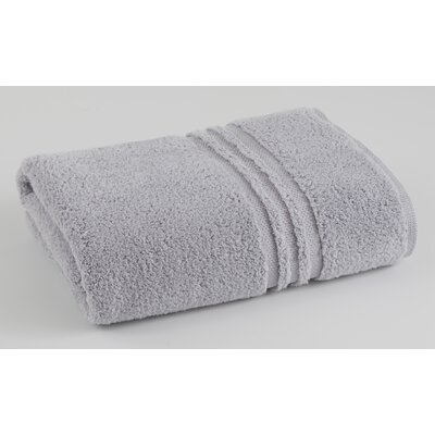 Unity Bath Towel Color: Chrome