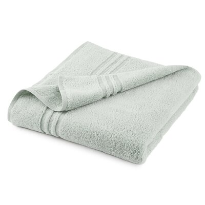 Unity Bath Sheet Color: Green