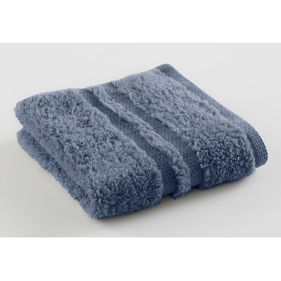 Unity Wash Cloth Color: Blue
