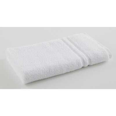 Unity Hand Towel Color: White