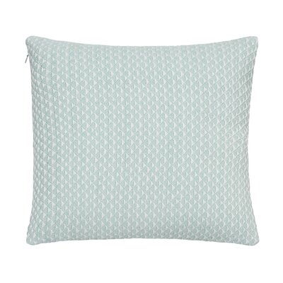 Abstract Aztec Square Decorative 100% Cotton Throw Pillow