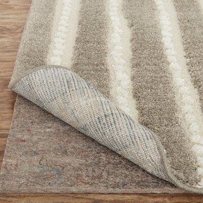 Mohawk Loft Bergen Gray/Beige Area Rug Rug Size: Rectangle 8 x 10