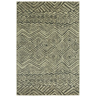 Mohawk Studio Mnemba Beige Area Rug Rug Size: Rectangle 53 x 710