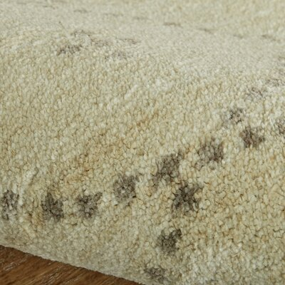 Mohawk Studio Palais Beige Area Rug Rug Size: Rectangle 8 x 10