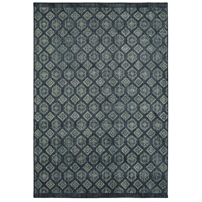 Mohawk Studio Majorca Indigo Area Rug Rug Size: Rectangle 8 x 10