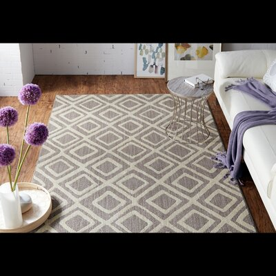 Mohawk Studio Montego Beige Area Rug Rug Size: Rectangle 8 x 10