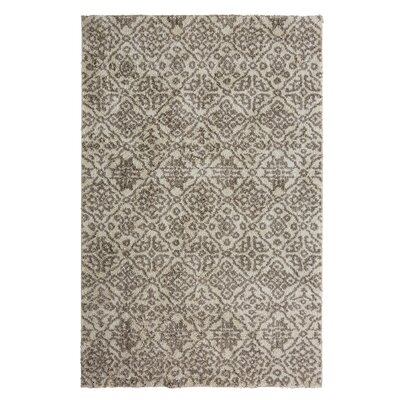 Laguna Seville Beige Area Rug Rug Size: Rectangle 8 x 10