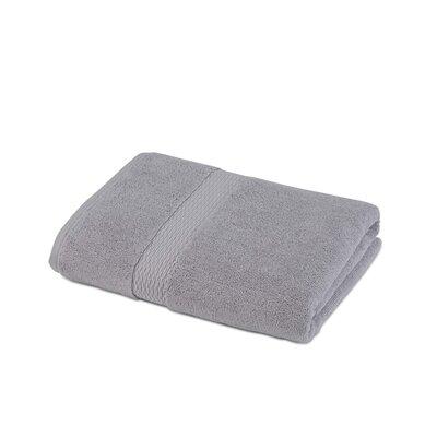 Cotton Bath Towel Color: Chrome