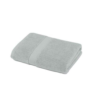 Cotton Bath Towel Color: Sage