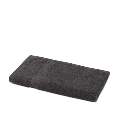 Cotton Hand Towel Color: Charcoal
