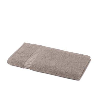 Cotton Hand Towel Color: Stone