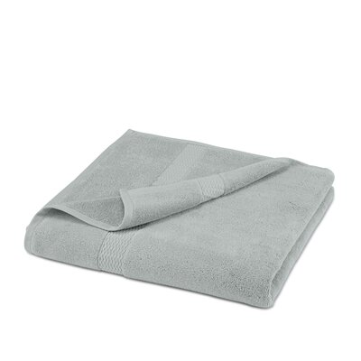 Cotton Bath Sheet Color: Sage