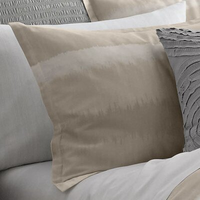 Nurturer Sham Size: Standard, Color: Sandstone