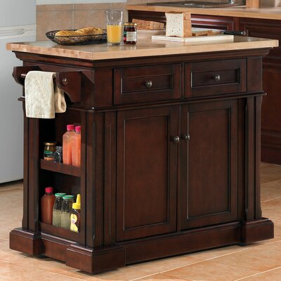 Tresanti Malvern Kitchen Island at Sears.com