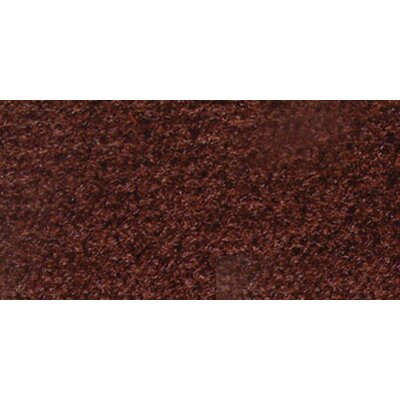 Aqua Turf Quality Cocoa Indoor/Outdoor Area Rug Rug Size: Rectangle 20 x 6