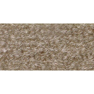 Aqua Turf Quality Driftwood Indoor/Outdoor Area Rug Rug Size: 24 x 8
