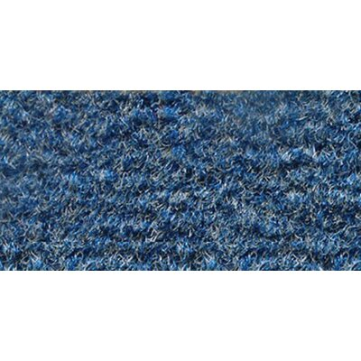 Aqua Turf Quality Gulf Blue Indoor/Outdoor Area Rug Rug Size: 20 x 6