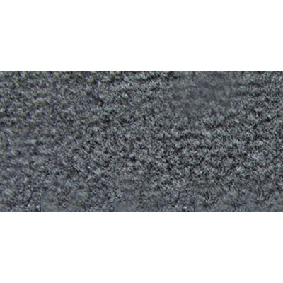 Aqua Turf Quality Marble Grey Indoor/Outdoor Area Rug Rug Size: Rectangle 24 x 8