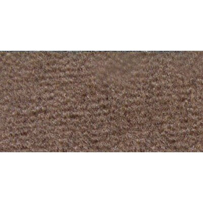 Aqua Turf Quality Sand Indoor/Outdoor Area Rug Rug Size: 24 x 8