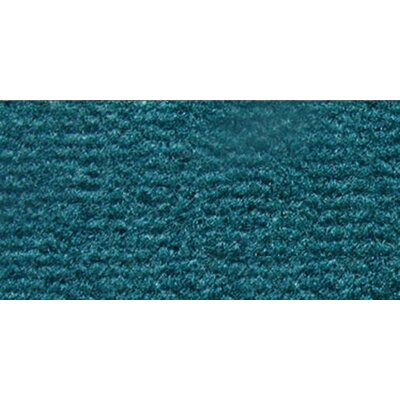 Aqua Turf Quality Teal Indoor/Outdoor Area Rug Rug Size: Rectangle 20 x 6