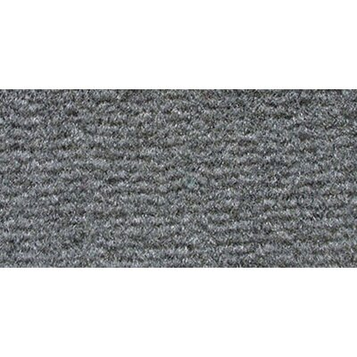 Bay Shore Premium Smoke Indoor/Outdoor Area Rug Rug Size: 24 x 8