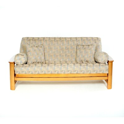 Cool Water Futon Slipcover