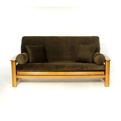 Twist Futon Slipcover