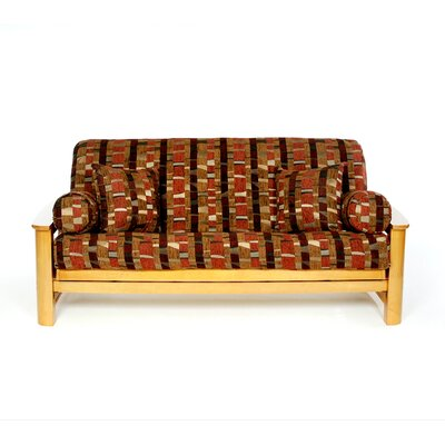 Boulder Box Cushion Futon Slipcover
