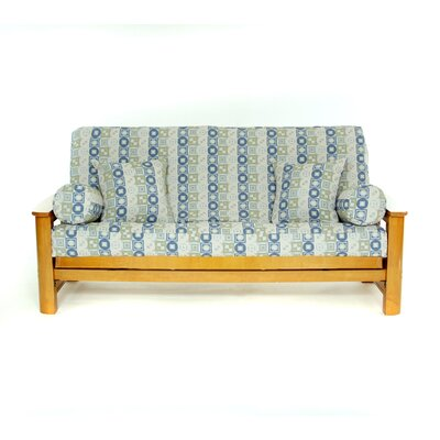 Spa Futon Slipcover